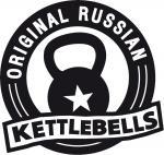 ORIGINAL RUSSIAN KETTLEBELLS
