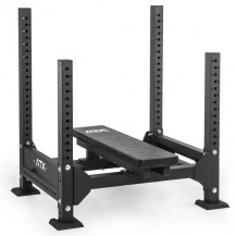 ATX NEW KLOP POWERLIFTING POWER BENCH RACK