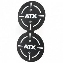 ATX - DVOJNA TARČA ZA WALL BALL - BALL TARGET