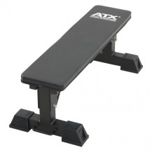 ATX KLOP RAVNA FLAT BENCH HEAVY WEIGHT