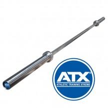 Palica Olimpijska ATX 220cm/20KG/700kg max. KROM