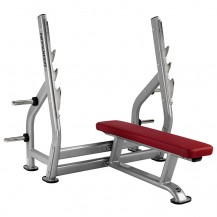 BH FITNESS KLOP ZA POTISK S PRSI BENCH PRESS TR SERIES