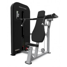 Bodytone VANGUARD potisk nad glavo / SHOULDER PRESS