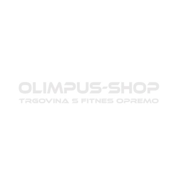Komplet gumi olimpijskih uteži + olimpijska palica 180 kg
