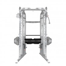 LEG PRESS OPCIJA ZA MULTIFUNKCIJSKO KLETKO PRO MONSTER GYM