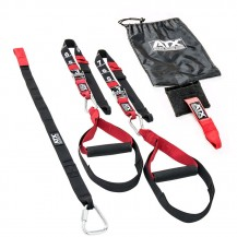 TRAKOVI ZA VADBO ATX SUSPENSION TRAINER PRO komplet
