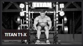 Titan T1-X