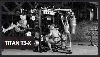 TITAN T3-X